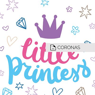 Vinilos Coronas